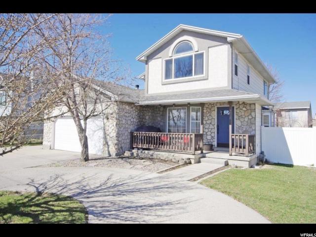 Unique la famille pour l Vente à 4418 W 6200 S Kearns, Utah 84118 États-Unis