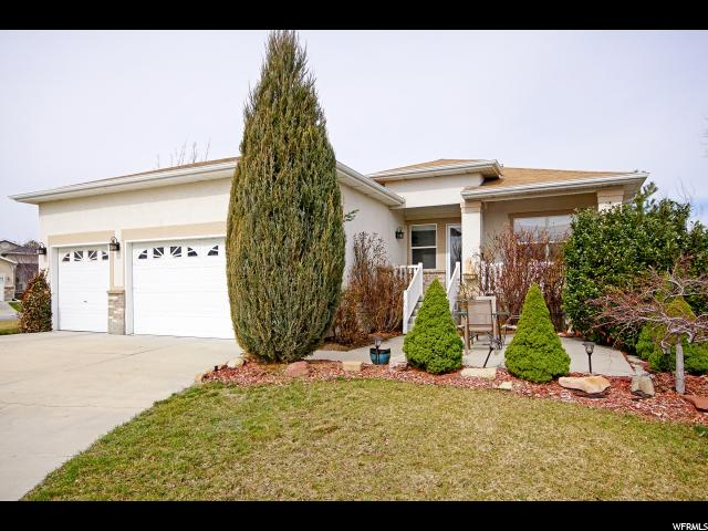 Single Family for Sale at 1366 W RAYCO Circle Taylorsville, Utah 84123 United States