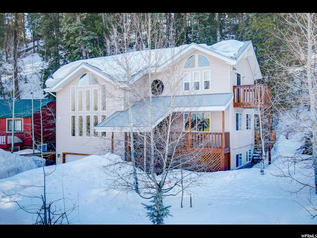 Single Family for Sale at 110 WOODLAND Place Summit Park, Utah 84098 United States