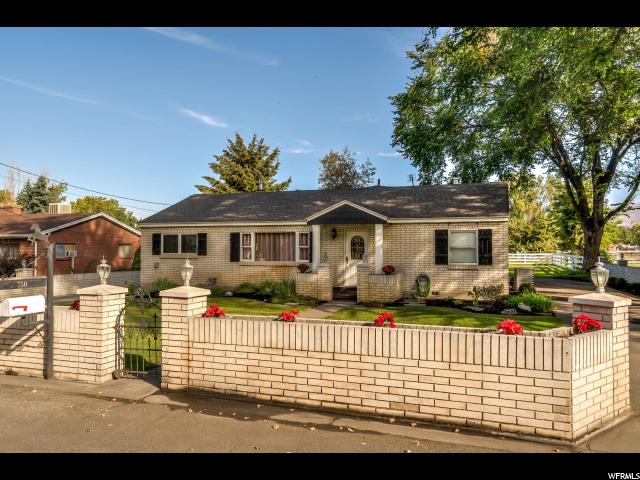 Single Family for Sale at 750 W 1000 N West Bountiful, Utah 84087 United States