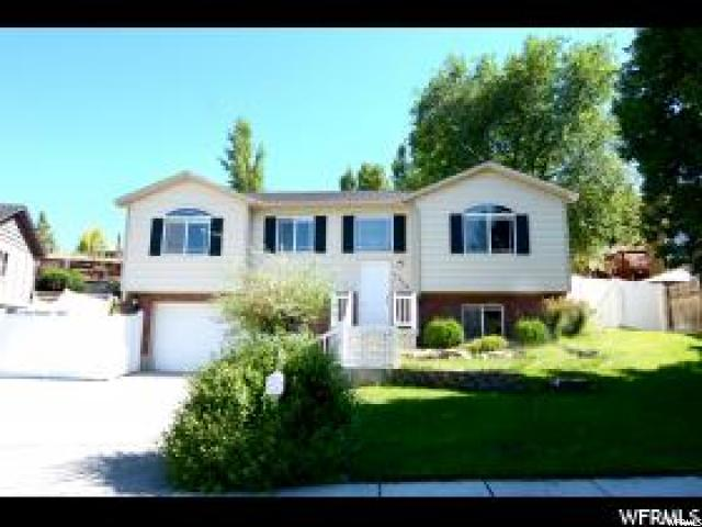 Single Family for Sale at 1115 LAMPLIGHTER Drive River Heights, Utah 84321 United States