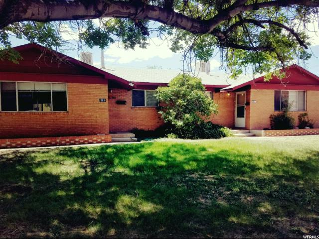 moab real estate homes for sale