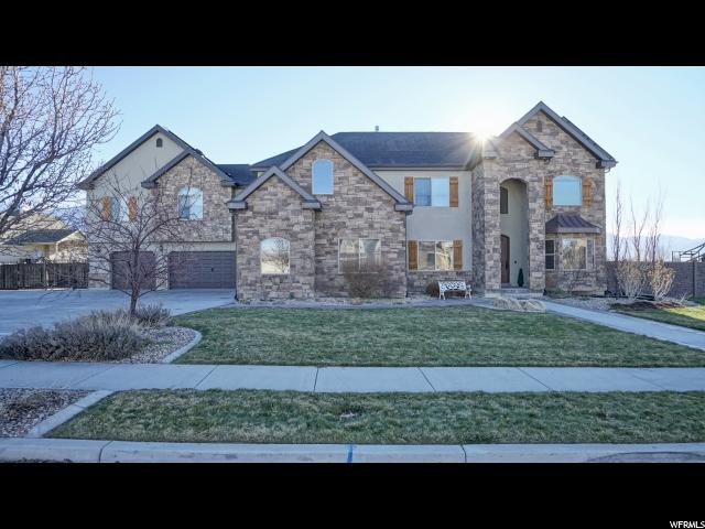 Single Family for Sale at 9994 N 6610 W Highland, Utah 84003 United States