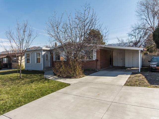 MLS #1436816 for sale - listed by Joshua Stern, KW Salt Lake City Keller Williams Real Estate
