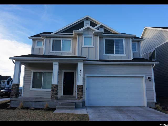 Single Family for Sale at 976 W CARLISLE PARK Lane South Salt Lake, Utah 84119 United States