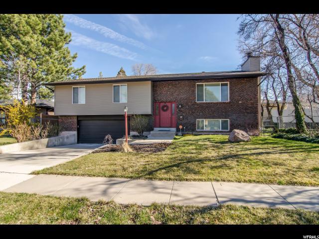 Один семья для того Аренда на 983 E MILLCREEK WAY Salt Lake City, Юта 84106 Соединенные Штаты
