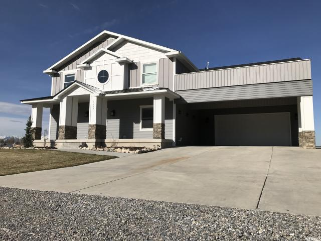 单亲家庭 为 销售 在 1609 N 1000 E North Logan, 犹他州 84341 美国