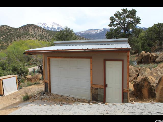 448 PACK CREEK RD Unit 3 Moab, UT 84532 - MLS #: 1436947
