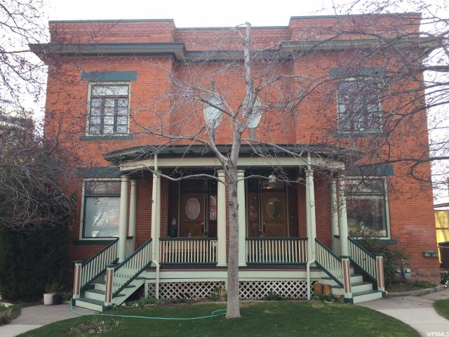 Home for sale at 253 N Center St #A, Salt Lake City, UT  84103. Listed at 494900 with 2 bedrooms, 3 bathrooms and 1,520 total square feet