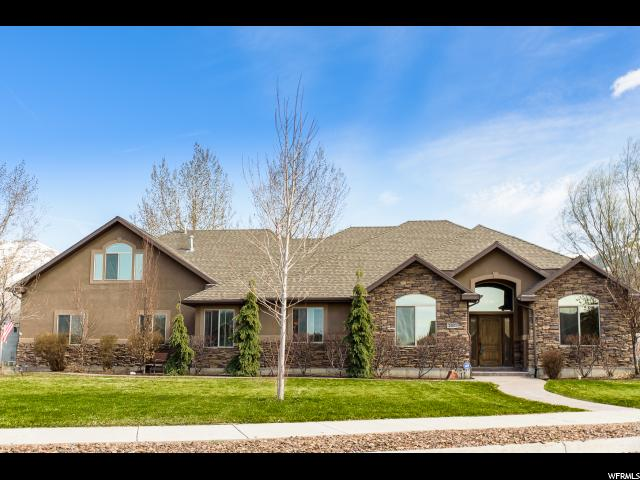 Single Family for Sale at 2482 N 500 W Harrisville, Utah 84414 United States