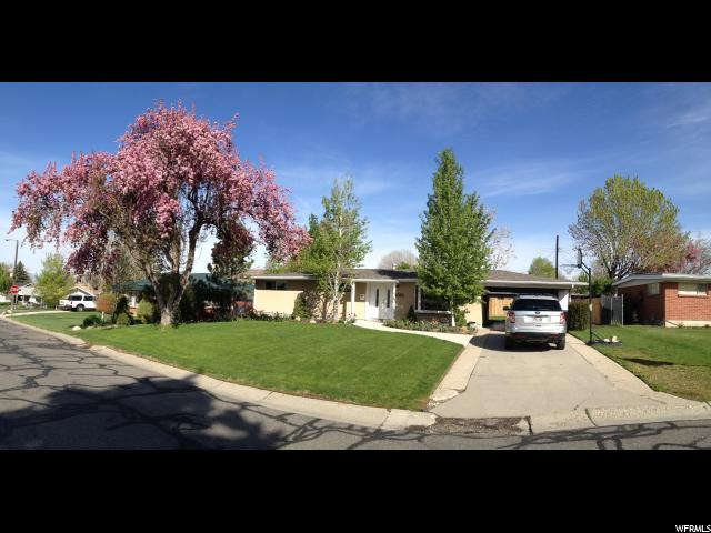 Home for sale at 2081 E Terra Linda Dr, Holladay, UT 84124. Listed at 449000 with 5 bedrooms, 3 bathrooms and 2,350 total square feet