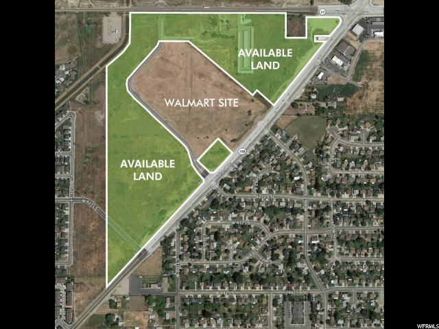 Land for Sale at 4000 S MIDLAND Drive West Haven, Utah 84401 United States