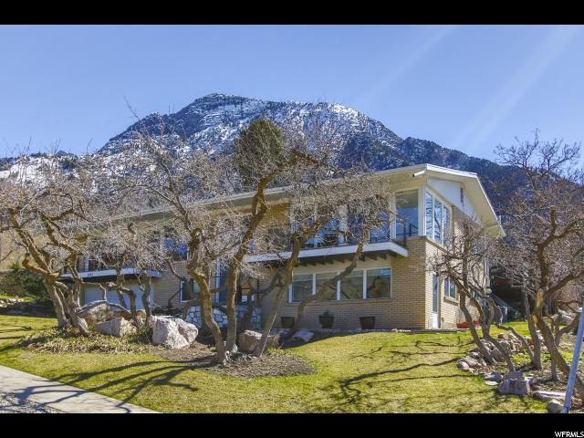 Home for sale at 3742 E Eastcliff Cir, Millcreek, UT  84124. Listed at 642500 with 4 bedrooms, 3 bathrooms and 2,761 total square feet