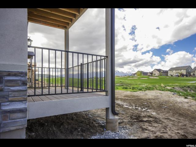Additional photo for property listing at 3755 E CUNNINGHILL  Eagle Mountain, Utah 84005 United States