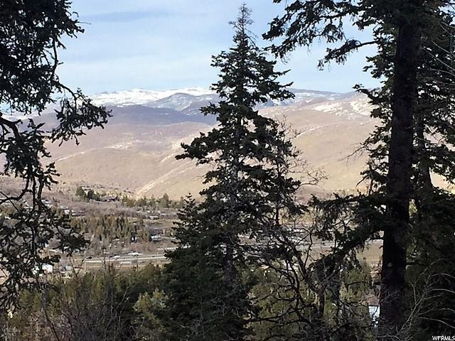 420 UPPER EVERGREEN DR Park City, UT 84098 - MLS #: 1437068