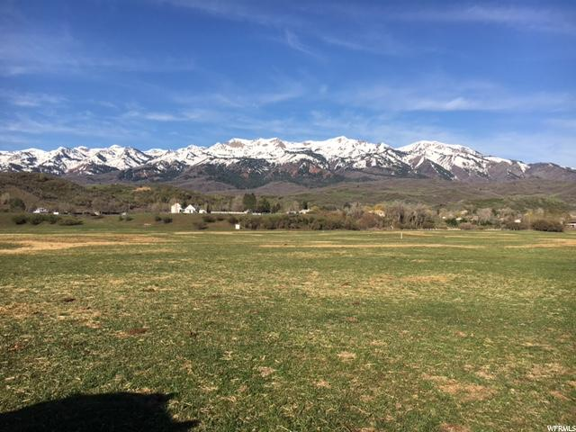 Land for Sale at 3948 N THURSTON Drive 3948 N THURSTON Drive Mountain Green, Utah 84050 United States