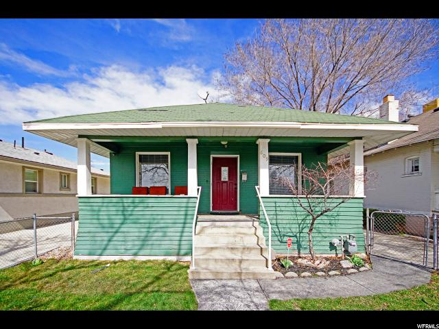 Home for sale at 609 E Wilmington, Salt Lake City, UT 84106. Listed at 348000 with 3 bedrooms, 3 bathrooms and 2,425 total square feet