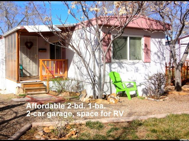 Single Family for Sale at 117 N THOMPSON CANYON Road 117 N THOMPSON CANYON Road Unit: 21-23 Thompson, Utah 84540 United States
