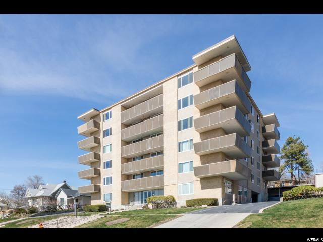 Home for sale at 521 E 5th Ave #401, Salt Lake City, UT 84103. Listed at 214900 with 2 bedrooms, 2 bathrooms and 1,185 total square feet