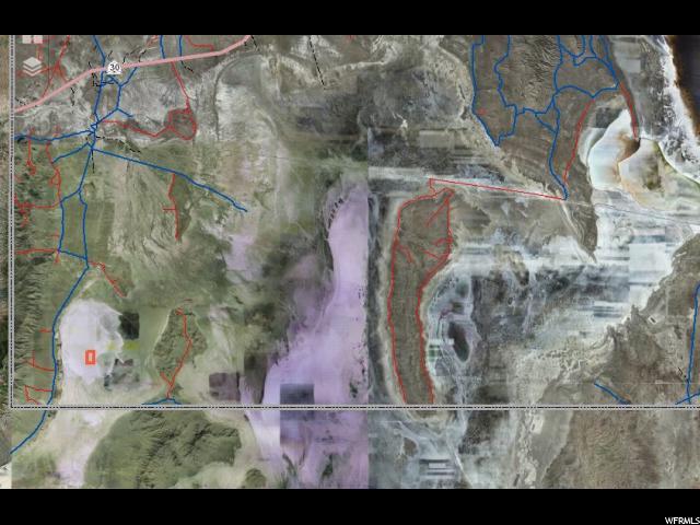 Земля для того Продажа на NONE Etna, Юта 84313 Соединенные Штаты