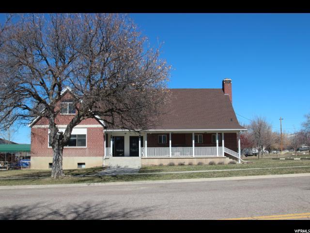 商用 为 销售 在 75 E MAIN Mount Pleasant, 犹他州 84647 美国