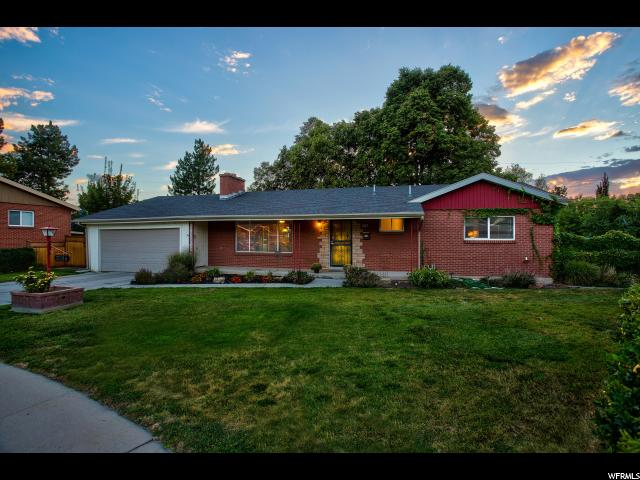 Home for sale at 3186 S 2045 E St, Salt Lake City, UT  84109. Listed at 399000 with 4 bedrooms, 3 bathrooms and 2,246 total square feet