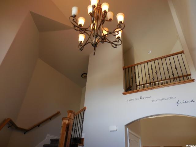 Additional photo for property listing at 818 E 750 S  Salem, Utah 84653 Estados Unidos