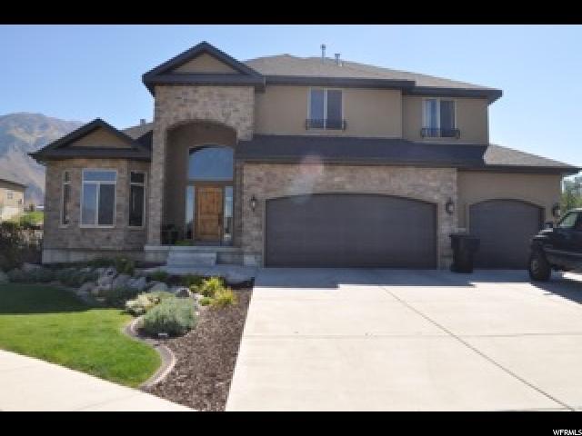 Single Family for Sale at 818 E 750 S Salem, Utah 84653 United States