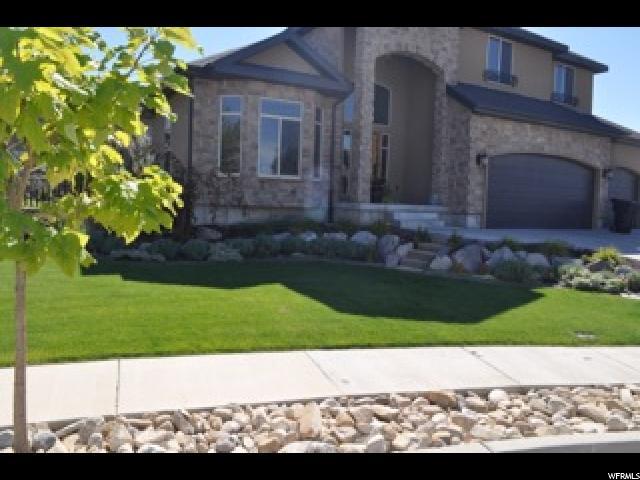 Additional photo for property listing at 818 E 750 S  Salem, Utah 84653 United States