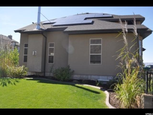 Additional photo for property listing at 818 E 750 S 818 E 750 S Salem, Юта 84653 Соединенные Штаты