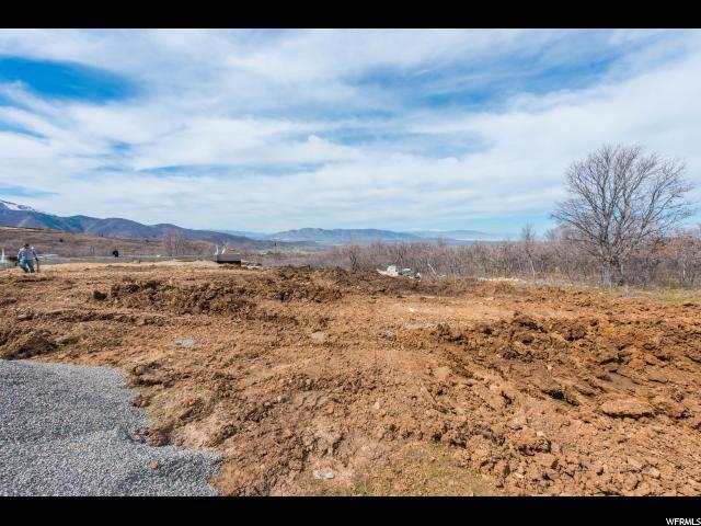 Земля для того Продажа на 910 S MAPLE RAVINE Circle Woodland Hills, Юта 84653 Соединенные Штаты