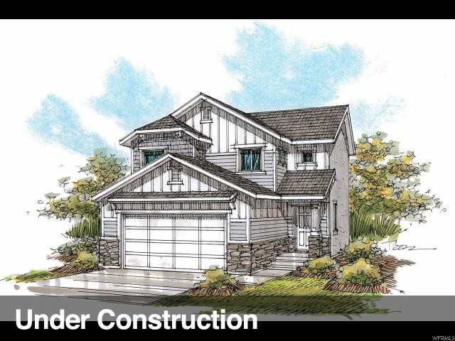 3394 E BRIDGE ST Unit 101, Eagle Mountain UT 84005
