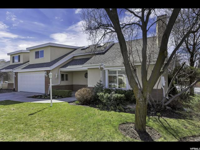 Home for sale at 2066 E Sierra Ridge Ct, Salt Lake City, UT  84109. Listed at 474000 with 3 bedrooms, 3 bathrooms and 3,779 total square feet