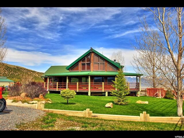 942 N BIG HOLLOW RD, Rush Valley, UT 84069