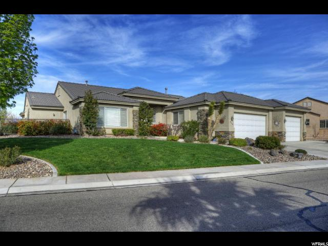 Additional photo for property listing at 754 N 2460 W 754 N 2460 W Hurricane, Utah 84737 États-Unis