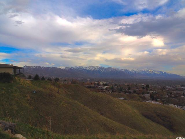 100 E EDGECOMBE DR Salt Lake City, UT 84103 - MLS #: 1437482