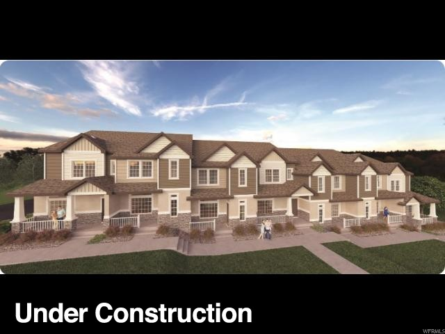 5703 W RED RIDGE LN, West Valley City UT 84118