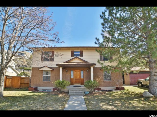 Home for sale at 728 N Northview Cir, Salt Lake City, UT  84103. Listed at 525000 with 6 bedrooms, 4 bathrooms and 3,840 total square feet