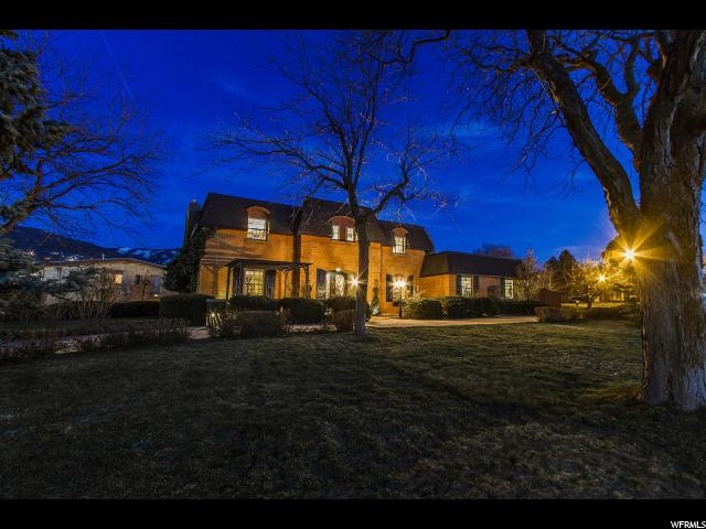 913 SUNSET DR Bountiful, UT 84010 - MLS #: 1437554