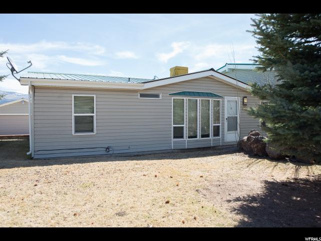 Single Family for Sale at 290 N 300 W Koosharem, Utah 84744 United States