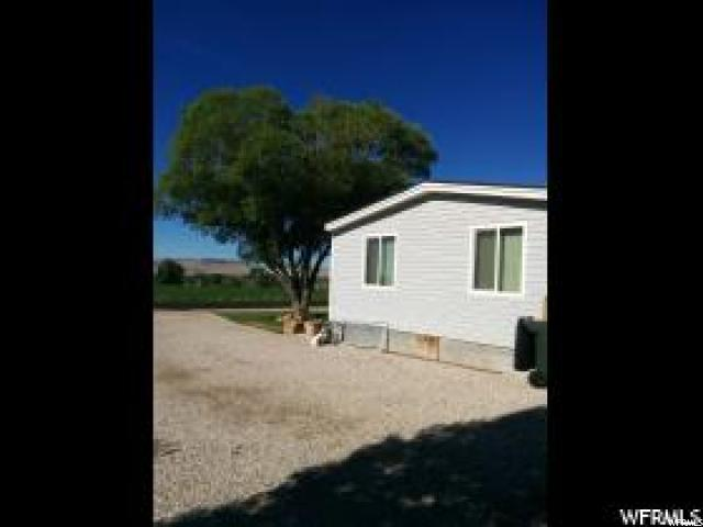 845 E BENCH RD Ferron, UT 84523 - MLS #: 1437624