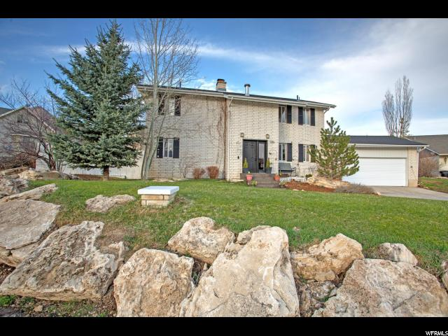 1130 PINE CANYON RD, Midway UT 84049