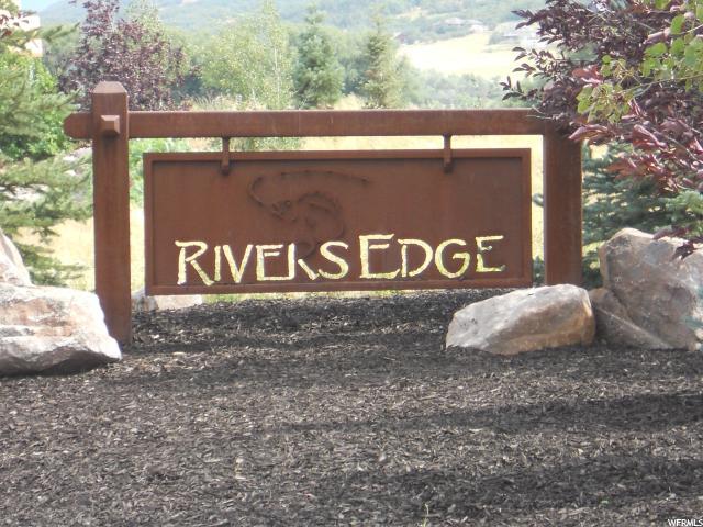 3735 N RIVERS EDGE RD Eden, UT 84310 - MLS #: 1437637