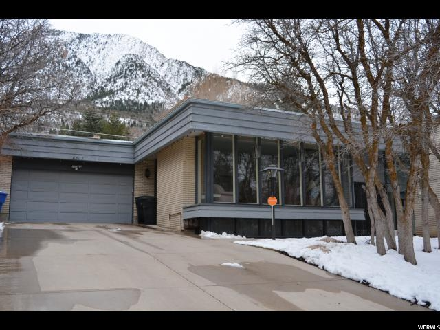 Home for sale at 4503 S Fortuna Way, Millcreek, UT  84124. Listed at 539000 with 5 bedrooms, 3 bathrooms and 3,270 total square feet