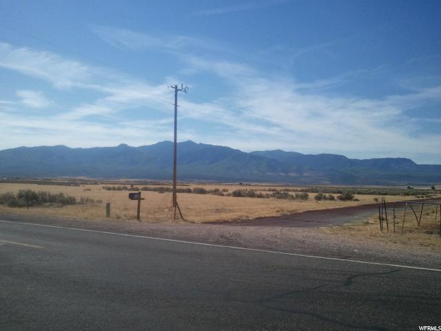 Additional photo for property listing at 1800 W HWY 100  Fillmore, Utah 84631 Estados Unidos