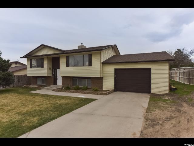 6053 W BORAX AVE, Salt Lake City UT 84118
