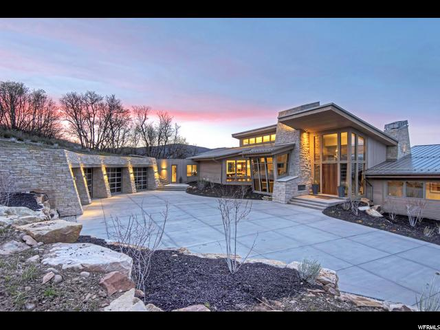 Single Family for Sale at 985 PRIMROSE Place Park City, Utah 84098 United States