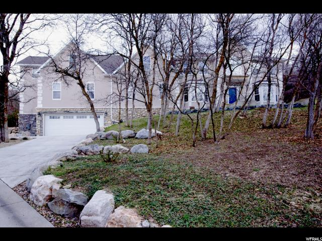 Single Family for Sale at 2867 S COVE Lane Bountiful, Utah 84010 United States