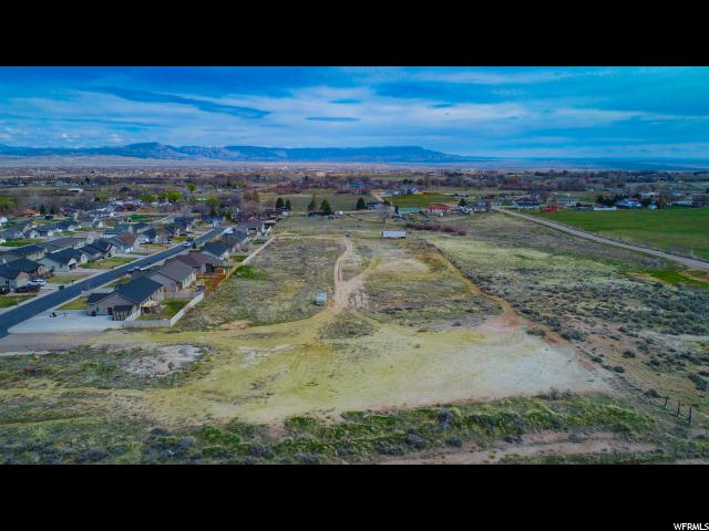 144 W 4180 Vernal, UT 84078 - MLS #: 1437754