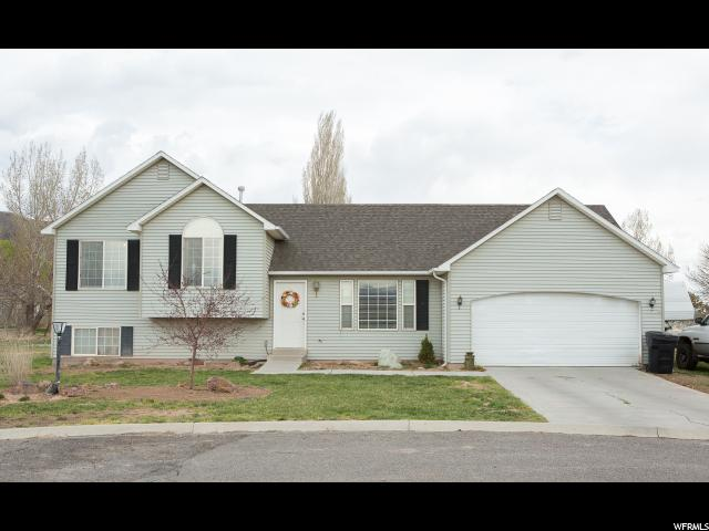 Single Family for Sale at 272 N 350 E Elsinore, Utah 84724 United States